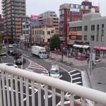 JR茨木駅西口に一般車乗降スペースを設置