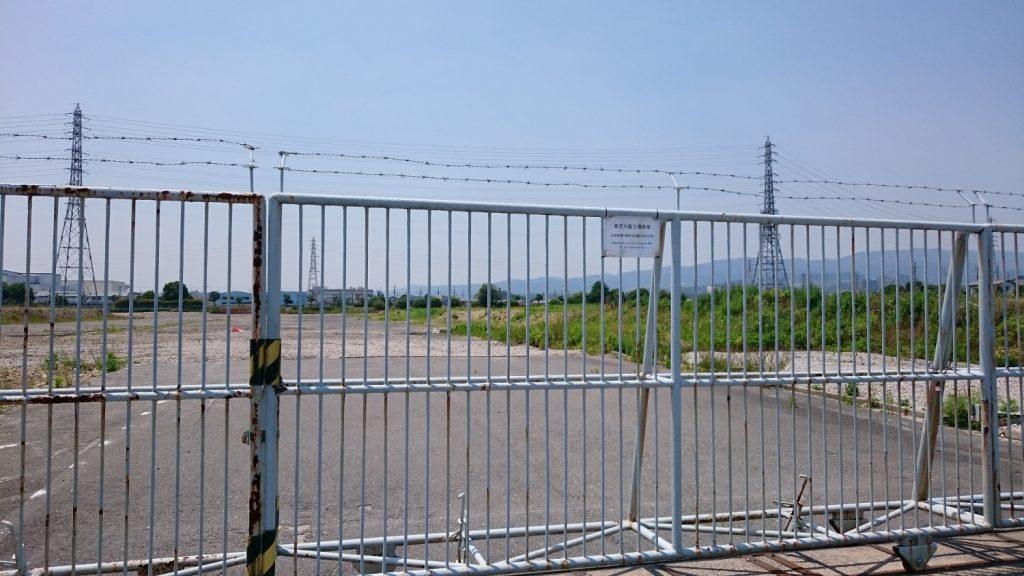 茨木スマートシティ計画_東芝大阪工場_城の前町