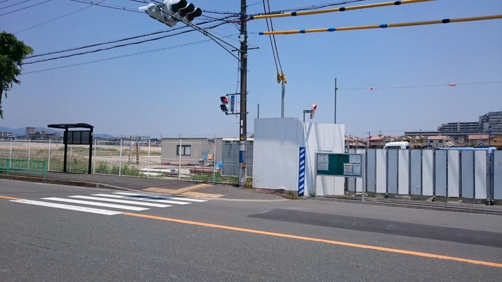 茨木スマートシティ計画_東芝大阪工場_太田東芝町