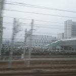 岸辺駅開発でJR茨木駅への新快速停車に期待感